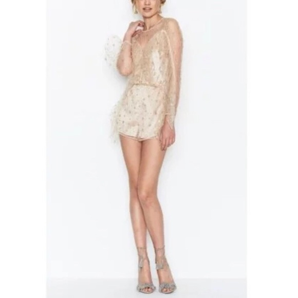 9e6dc4bffe Alice mccall shooting star playsuit